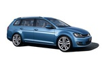 Volkswagen Golf Variant VII 1.4 (150 hp) AT Comfortline