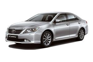 Toyota Camry (2011 - 2014) 3.5 AT Premium