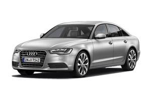 Audi A6 2012 2.8 AT quattro