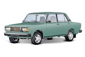 Lada (ВАЗ) Lada 2107 (ВАЗ 2107) 0i 1.5 MT ГБО