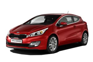 Kia pro ceed 1.6 AT Top