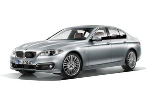 BMW 5 Series Седан (F10) 520i