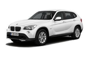 BMW X1 (E84) xDrive18d