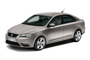 SEAT Toledo  1.6D (105 hp) MT Reference