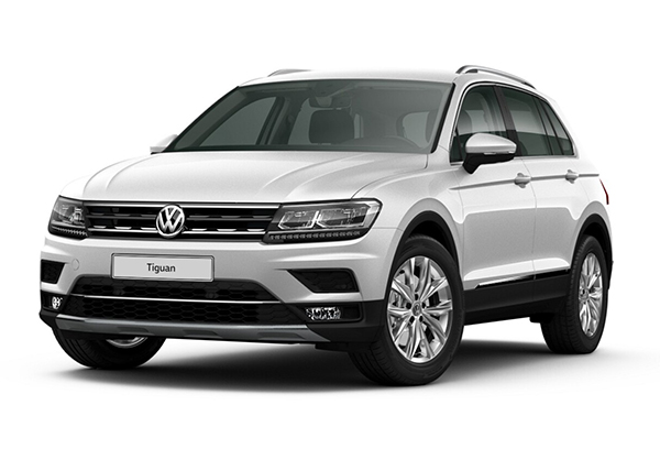 Volkswagen Tiguan II 2.0 AT Highline AWD