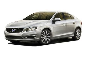 Volvo S60 2.0D (136 hp) AT Kinetic