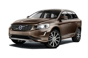 Volvo XC60 (I, 2013-2017) D4 2.4 AT AWD Luxury