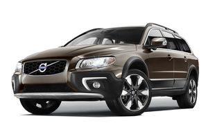 Volvo XC70  3.0 AT AWD Summum