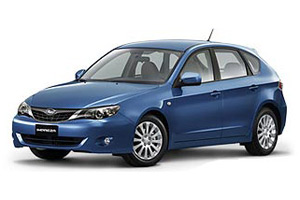 Subaru Impreza 2.0 AT RJ