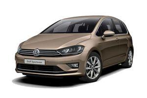 Volkswagen Golf Sportsvan  2.0D AT Comfortline