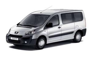 Peugeot Expert Combi 2.0D MT
