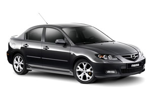 Mazda 3 Седан (BK, 2003-2009) 2.0 AT+