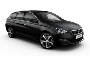 Peugeot 308 SW 1.6 (150 hp) AT Active