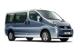 Renault Trafic (2010) 2.0D MT Combi