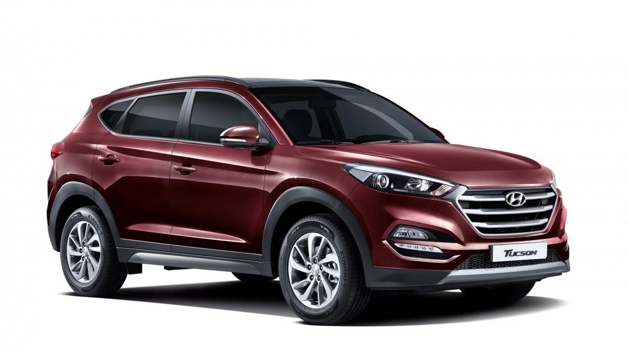 Hyundai Tucson 2.0 AT Style 4WD
