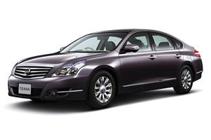 Nissan Teana (2008) 2.5 CVT Premium