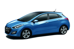 Hyundai i30 (PD) 1.6 AT Express