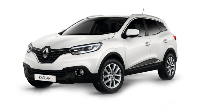 Renault Kadjar 1.5D AT Intense