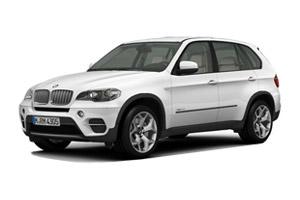 BMW X5 (E70) 4.8i AT