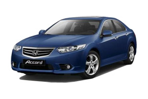 Honda Accord (2007) 2.0 AT Elegance
