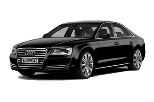 Audi A8 2010 3.0D AT quattro