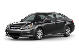 Subaru Legacy 2.0 CVT AB
