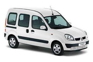 Renault Kangoo 1.4 MT