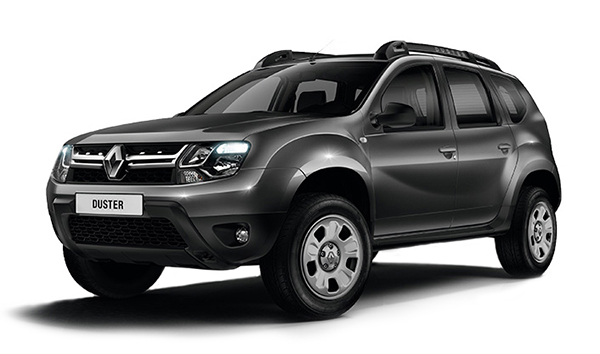 Renault Duster  1.5D AT Expression