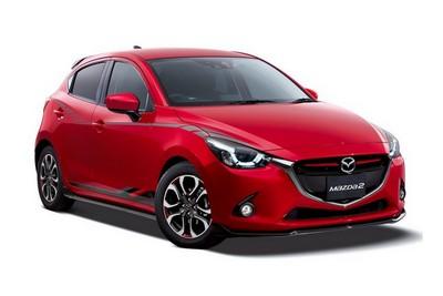 Mazda Mazda2 1.5 AT Style
