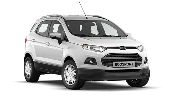 Форд Экоспорт