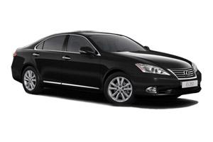 Lexus ES (XV40, 2006-2012) 350 Ultra Luxury