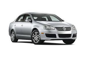 Volkswagen Jetta (2005) 1.6 (102 hp) AT Comfortline