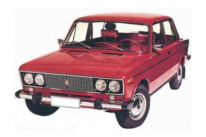 Lada (ВАЗ) ВАЗ 2106 1.5 МТ