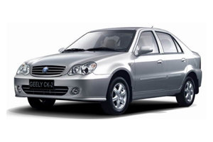 Geely CK 1.5 MT Impress (Facelift)