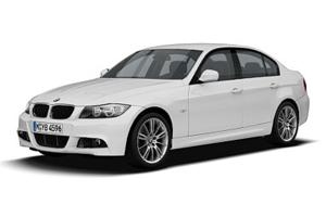 BMW 3 Series Седан (E90) 330xi