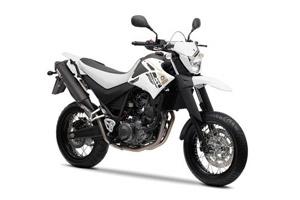 Yamaha XT660X Yamaha XT660X