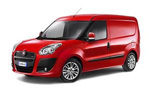 Fiat Doblo Cargo 1.3D MT Base