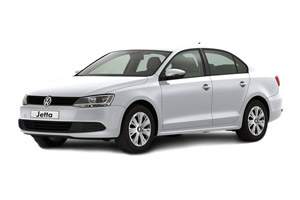 Volkswagen Jetta 1.6 A/T TDI Premium Live