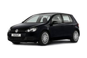 Volkswagen Golf 5dr 2.0D (140 hp) MT