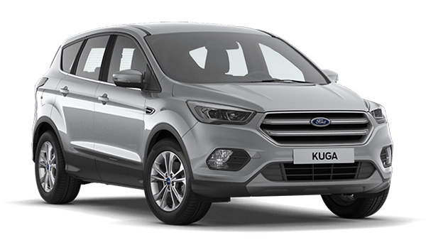 Ford Kuga 2.0D MT Business (150hp)