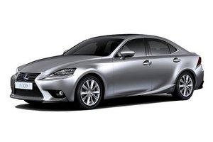 Lexus IS 250 Luxury
