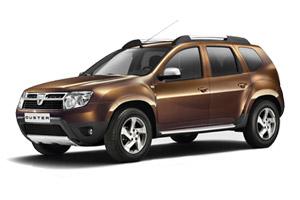 Renault Duster (2010) 1.6 MT 4WD Laureate