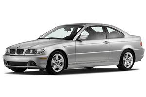 BMW 3 Series Купе (E46) 320Cd