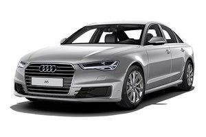 Audi A6 Sedan (C7, рестайлинг) 2.0 AT