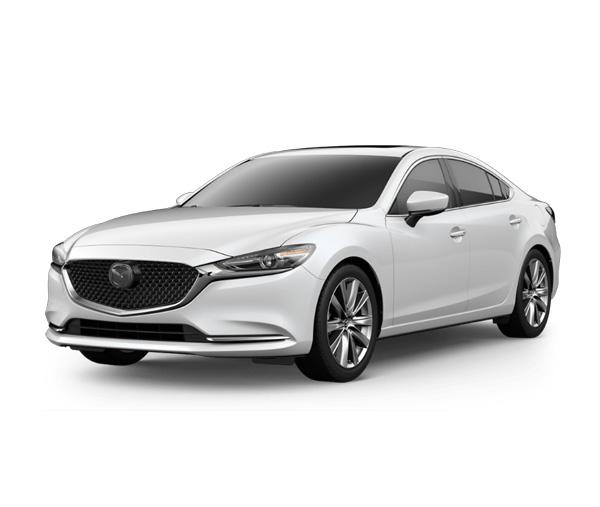 Mazda 6 (GL, рестайлинг) 2.0 AT Touring