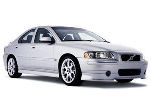 Volvo S60 (2002) 2.4 (170 hp) MT Momentum