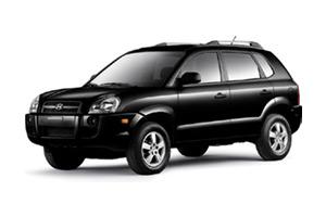 Hyundai Tucson 2006 2.0 AT 4WD GLS