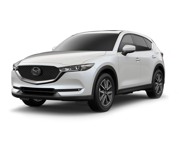 Mazda CX-5 (KF) 2.5 AT Premium+ 4WD