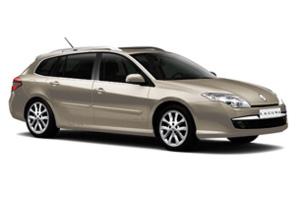 Renault Laguna III Универсал