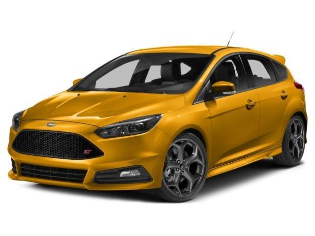Форд Фокус СТ 2013